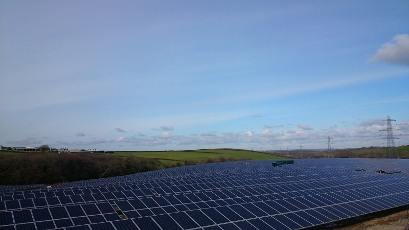 Northmoore / Solar Farms